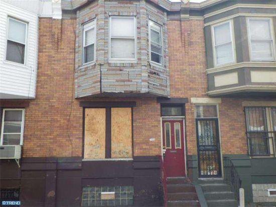 4037 N Darien St, Philadelphia, PA 19140