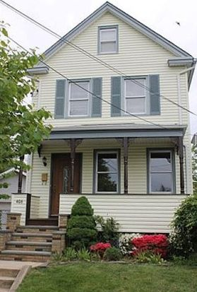 406 Willow Ave, Garwood, NJ 07027
