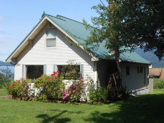 333 S Shore Rd, Quinault, WA 98575
