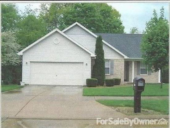 3616 W Saymore Ln, Peoria, IL 61615