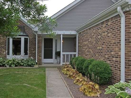 7873 Stonebranch South Dr, Indianapolis, IN 46256