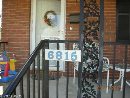 6815 Roberts Ave, Baltimore, MD 21222