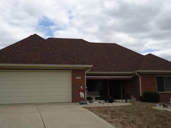 1313 Wentworth Ct, Greenwood, IN 46143