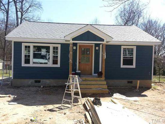 1822 Watkins St, Raleigh, NC 27604
