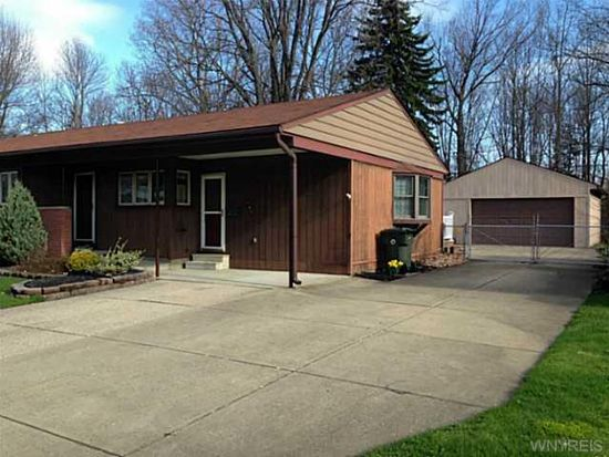 792 Ohio Ave, North Tonawanda, NY 14120