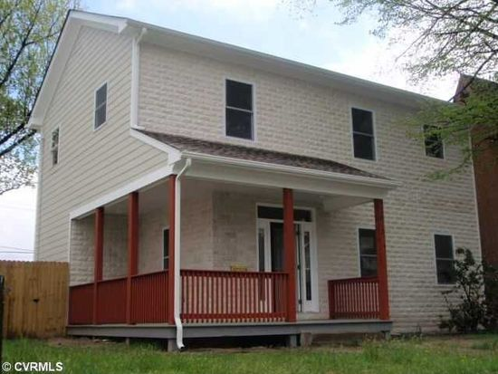 1913 Rose Ave, Richmond, VA 23222