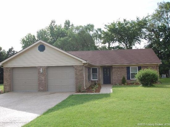 4239 Glenbrook W, New Albany, IN 47150