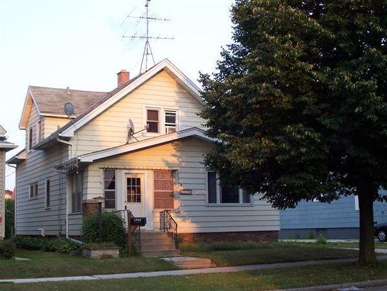 1735 N 11th St, Sheboygan, WI 53081