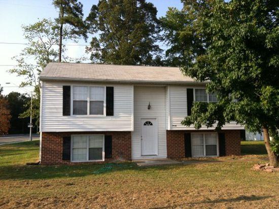5948 Shallow Way, Richmond, VA 23224