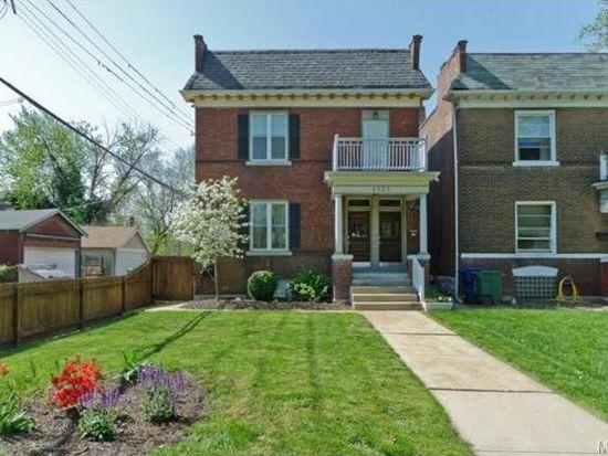 4920 Magnolia Ave, Saint Louis, MO 63139