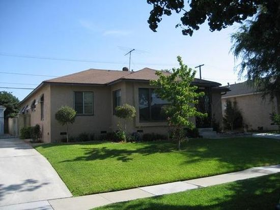 5807 Yearling St, Lakewood, CA 90713