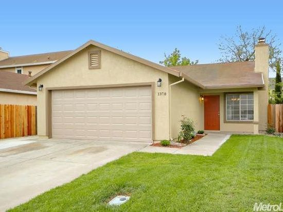 1378 Leo Way, Woodland, CA 95776