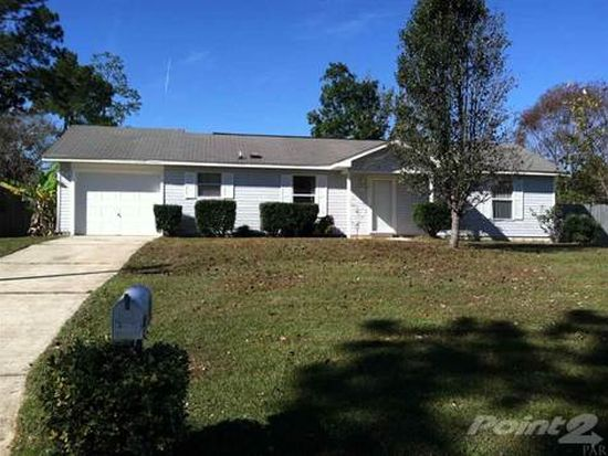 2255 Sparrow Ln, Pensacola, FL 32534