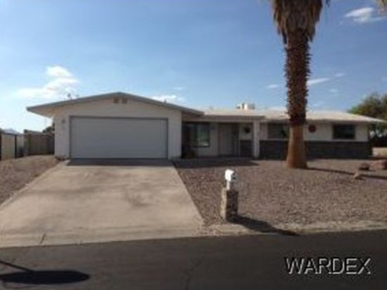 181 Cottonwood Dr, Lake Havasu City, AZ 86403