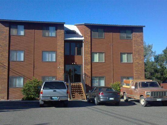 119 N Lot Ave APT F, Montrose, CO 81401