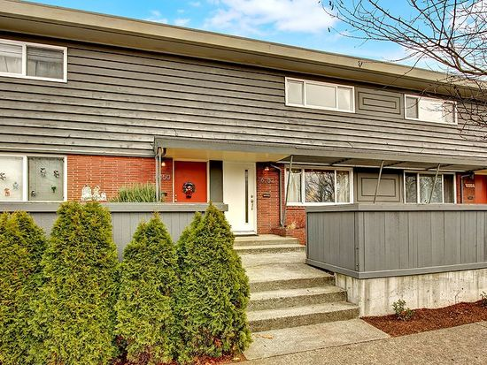 6052 Fauntleroy Way SW, Seattle, WA 98136