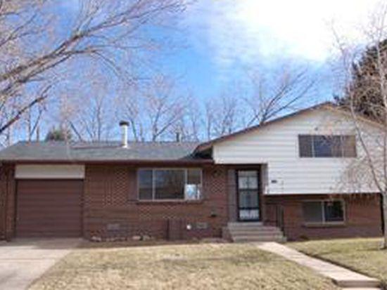 2822 S Otis St, Denver, CO 80227