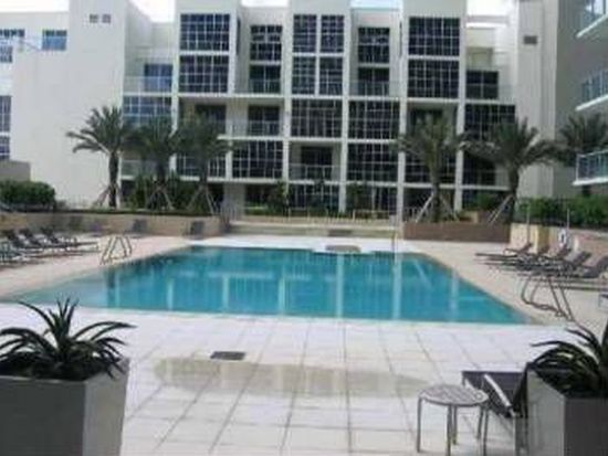 3470 E Coast Ave APT H805, Miami, FL 33137