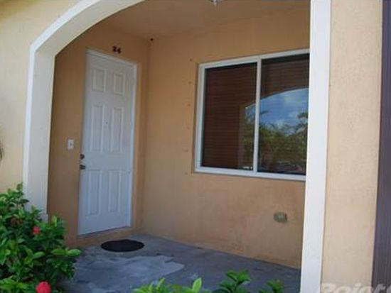 12070 SW 268th St UNIT 34, Homestead, FL 33032