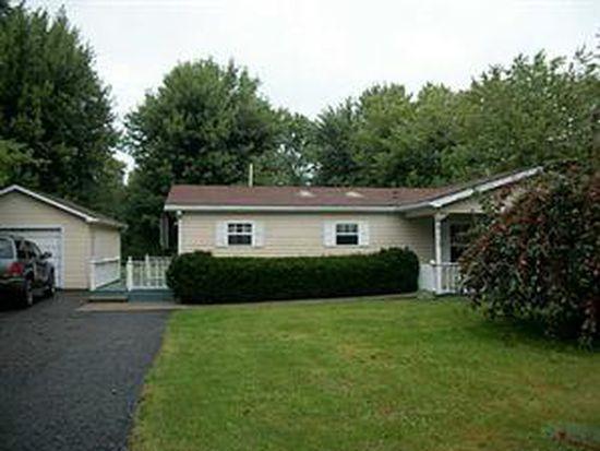8825 Chestnut Ridge Rd, Gasport, NY 14067