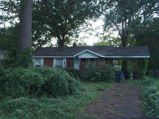 810 Ann St, Augusta, GA 30904