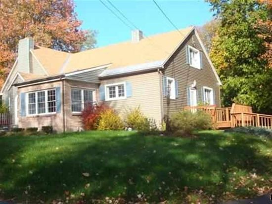 8 Rutherford Rd, West Sand Lake, NY 12196