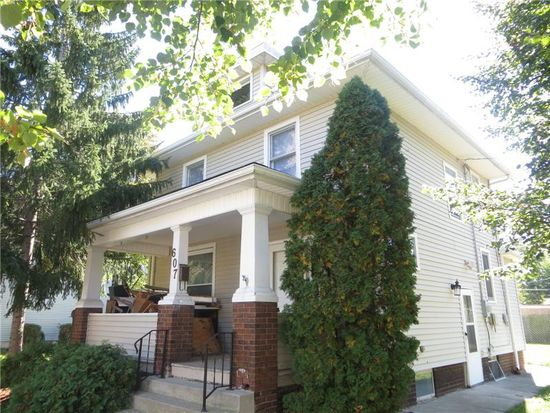 607 3rd St, Fort Wayne, IN 46808