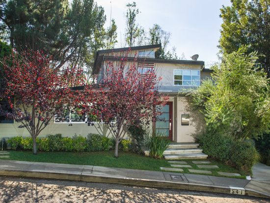 541 Cashmere Ter, Los Angeles, CA 90049