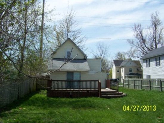 322 Uncapher Ave, Marion, OH 43302