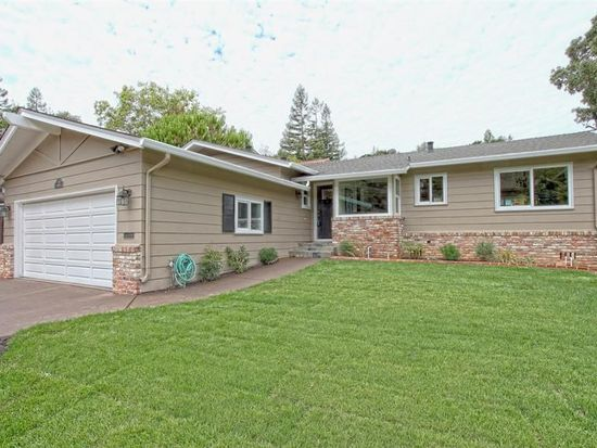 248 Devonshire Blvd, San Carlos, CA 94070