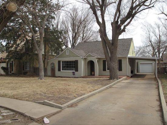 1031 Bowie St, Amarillo, TX 79102