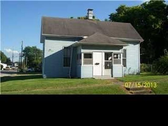 902 W 5th St, Mount Vernon, IN 47620