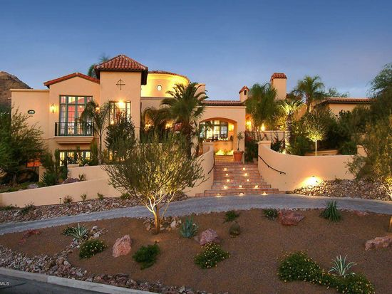 6268 N Whaleback Pl, Tucson, AZ 85750