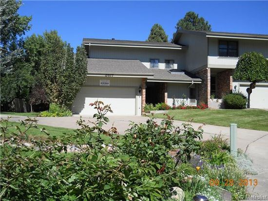 2617 S Wadsworth Cir # 9, Lakewood, CO 80227