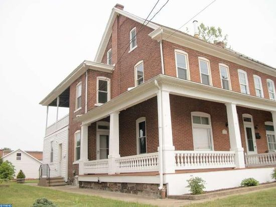 714 Main St, Red Hill, PA 18076