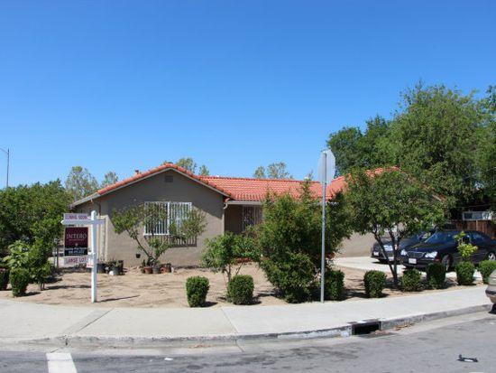 1151 Panoche Ave, San Jose, CA 95122