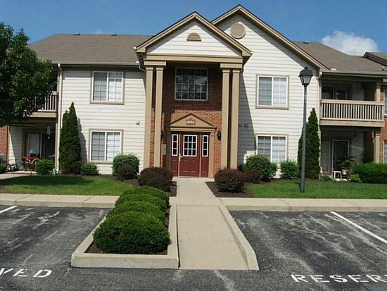 8950 Hunters Creek Dr APT 205, Indianapolis, IN 46227