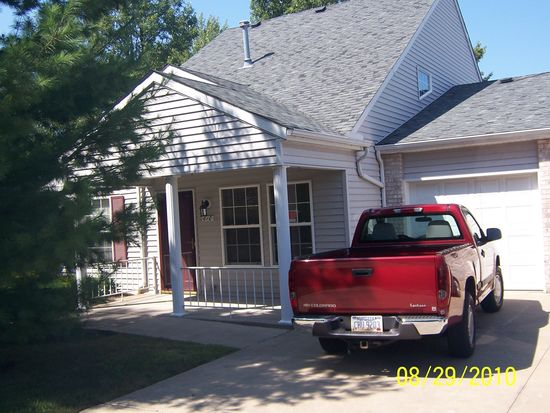 610 N Creek Dr, Painesville, OH 44077