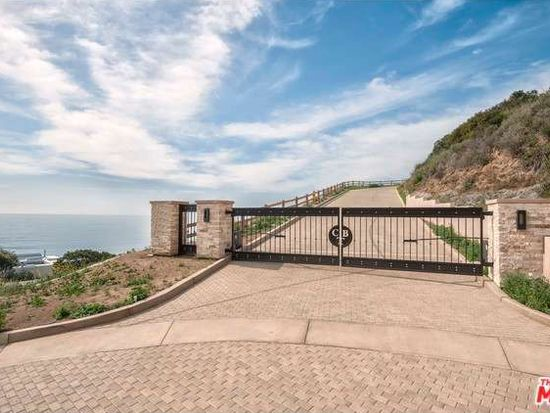 Address Not Available, Malibu, CA 90265