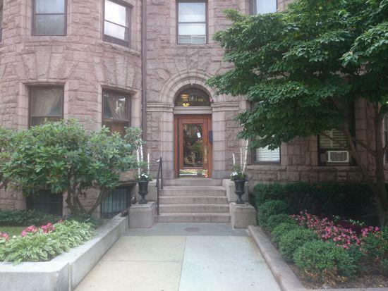 186 Commonwealth Ave APT 24, Boston, MA 02116