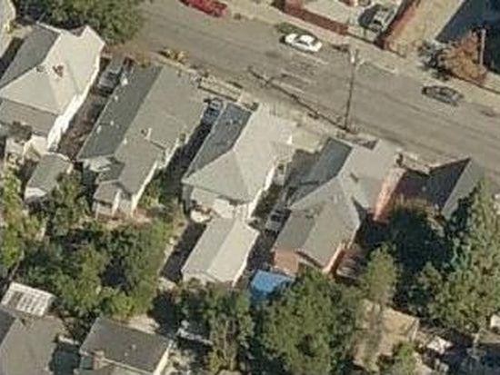 3047 Logan St, Oakland, CA 94601
