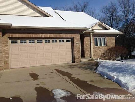 88 Arbor Hill Cir, Iowa City, IA 52245