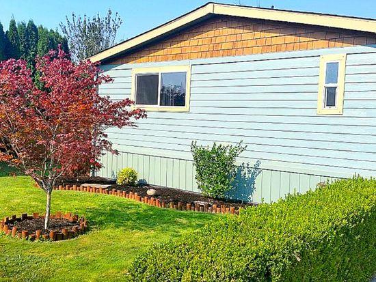 14941 S Plum Dr, Oregon City, OR 97045