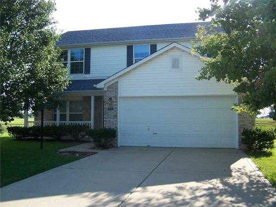2288 Raymond Park Dr, Indianapolis, IN 46239