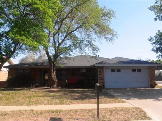 3302 92nd St, Lubbock, TX 79423