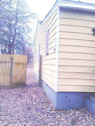 3558 Carney St, Memphis, TN 38127