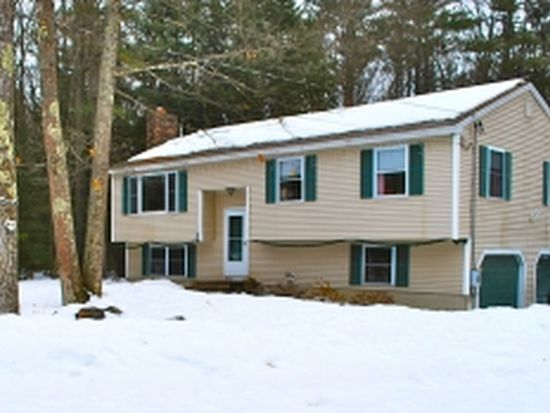 48 Checkerberry Ln, Goffstown, NH 03045