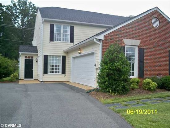 10132 Forrest Patch Dr, Mechanicsville, VA 23116