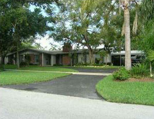 16801 SW 77th Ave, Palmetto Bay, FL 33157