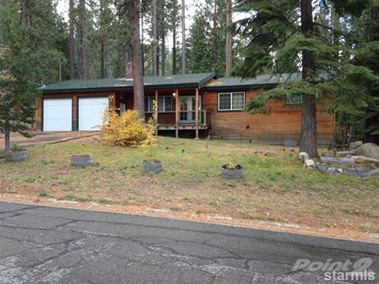 1490 Apache Ave, South Lake Tahoe, CA 96150